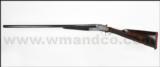 Army & Navy 12 Gauge Sidelock Ejector - 7 of 7