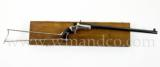Stevens Pocket Rifle .32 With Shoulder Stock and Box 15 - 2 of 4