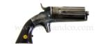 Bacon Arms Pepperbox Revolver .22 Blackpowder W/ orig Holster $1950.00 - 1 of 3
