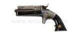 Bacon Arms Pepperbox Revolver .22 Blackpowder W/ orig Holster $1950.00 - 2 of 3