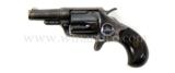 Colt new Line .38 Rimfire Revolver Clean with Original Case and Blue $1450.00 - 2 of 2