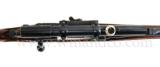 Griffin & Howe Springfield '03 .30-06 Single Lever Mount $6500.00 - 3 of 5