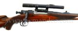 Griffin & Howe Springfield '03 .30-06 Single Lever Mount $6500.00 - 1 of 5