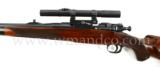 Griffin & Howe Springfield '03 .30-06 Single Lever Mount $6500.00 - 4 of 5