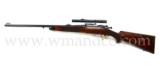 Griffin & Howe Springfield '03 .30-06 Single Lever Mount $6500.00 - 5 of 5