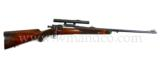 Griffin & Howe Springfield '03 .30-06 Single Lever Mount $6500.00 - 2 of 5