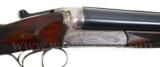 Jeffery 12 Gauge Pigeon Weight, Ejector, 30
