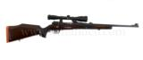 Churchill Mauser 30-06 W/ Schmidt&Bender $3500.00 Dallas Safari Club V8-V9!!! - 2 of 4