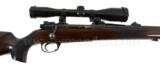 Churchill Mauser 30-06 W/ Schmidt&Bender $3500.00 Dallas Safari Club V8-V9!!! - 1 of 4