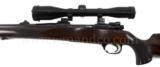 Churchill Mauser 30-06 W/ Schmidt&Bender $3500.00 Dallas Safari Club V8-V9!!! - 3 of 4