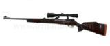 Churchill Mauser 30-06 W/ Schmidt&Bender $3500.00 Dallas Safari Club V8-V9!!! - 4 of 4