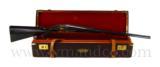 Purdey Sidelock Ejector .45-70 Ken Hunt