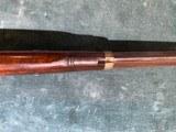 John Krider, 45 caliber target rifle - 8 of 13
