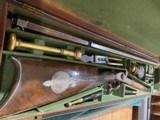 John Krider, 45 caliber target rifle - 2 of 13