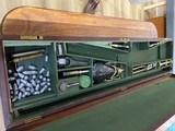 John Krider, 45 caliber target rifle - 12 of 13