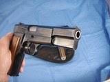 "Browning ""T"" series Hi-Power Pistol 1966 - 10 of 10"