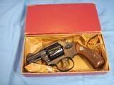 Smith & Wesson Model 32 (Terrier) 1950's .38 S&W - 9 of 10