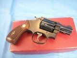 Smith & Wesson Model 32 (Terrier) 1950's .38 S&W - 2 of 10