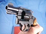 Smith & Wesson Model 32 (Terrier) 1950's .38 S&W - 4 of 10
