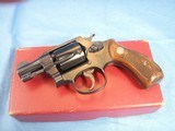 Smith & Wesson Model 32 (Terrier) 1950's .38 S&W - 1 of 10