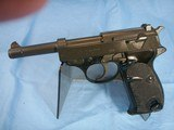 Walther P38 Pistol (Post War P1) - 1 of 10