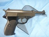 Walther P38 Pistol (Post War P1) - 3 of 10