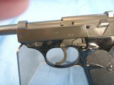 Walther P38 Pistol (Post War P1) - 2 of 10