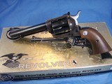 "Colt 2nd Generation New Frontier Single Action Army Revolver .45 LC X 5.5"" - 7 of 15"