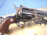 "Colt 2nd Generation New Frontier Single Action Army Revolver .45 LC X 5.5"" - 5 of 15"