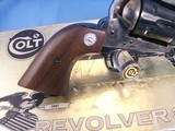 "Colt 2nd Generation New Frontier Single Action Army Revolver .45 LC X 5.5"" - 6 of 15"
