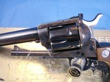 "Colt 2nd Generation New Frontier Single Action Army Revolver .45 LC X 5.5"" - 8 of 15"