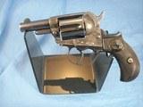 Colt Lightning Model 1877 Double Action Revolver Antique 1891