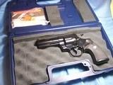 "Colt Python .357 Mag. 4"" NIC"
