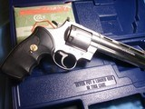 "Colt Anaconda .45 LC with 6"" Barrel 1991 - 4 of 9"