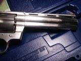 "Colt Anaconda .45 LC with 6"" Barrel 1991 - 5 of 9"