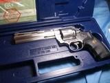 "Colt Anaconda .45 LC with 6"" Barrel 1991 - 1 of 9"