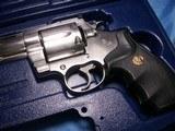 "Colt Anaconda .45 LC with 6"" Barrel 1991 - 3 of 9"