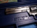 "Colt Anaconda .45 LC with 6"" Barrel 1991 - 2 of 9"