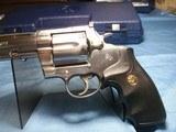 "Colt Anaconda .45 LC with 6"" Barrel 1991 - 7 of 9"
