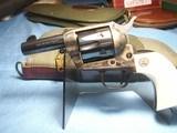 "Colt 3rd Generation Sheriff's Model .45 LC/3"" Barrel 1985"
