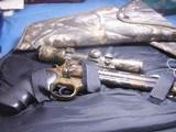"Colt Real Tree Anaconda Revolver .44 Mag/8"" Barrel 99% 1996"