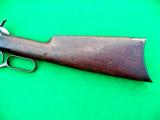 WINCHESTER 1886 extra light TD .33 Win Indian gunVERY rare configuration! - 3 of 10