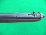 WINCHESTER 1886 extra light TD .33 Win Indian gunVERY rare configuration! - 9 of 10