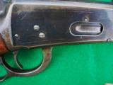 WINCHESTER 1894 TAKE DOWN HIGH CONDITION W/ORIGINAL SMOKELESS SIGHT! - 8 of 9
