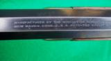 WINCHESTER 1894 TAKE DOWN HIGH CONDITION W/ORIGINAL SMOKELESS SIGHT! - 5 of 9