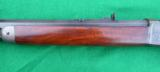 WINCHESTER MODEL 1886 40-82 CASED RECEIVER IN COLLECTOR GRADE CONDITION - 2 of 10