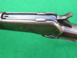 WINCHESTER MODEL 1886 40-82 CASED RECEIVER IN COLLECTOR GRADE CONDITION - 5 of 10