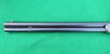 WINCHESTER MODEL 1886 40-82 CASED RECEIVER IN COLLECTOR GRADE CONDITION - 1 of 10