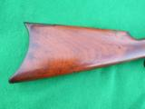 WINCHESTER MODEL 1886 40-82 CASED RECEIVER IN COLLECTOR GRADE CONDITION - 7 of 10