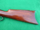 WINCHESTER MODEL 1886 TAKE DOWN IN SCARCE 38-56 HIGH CONDITION - 4 of 7